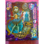 Monster High Frankie Stein Serie 13 Deseos