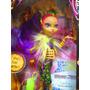 Monster High Muneca Fusion Venus Mcflytrap Y Clawdeen Wolf