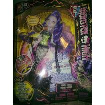 Monster High Nueva Edicion Originales Precios Variados P C/u