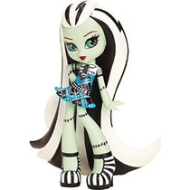 Monster High Frankie Stein Vinyl Collection Figura