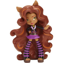 Monster High Clawdeen Wolf Collection Edition Nueva
