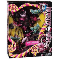 Monster High Draculaura Dulce Gritos