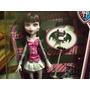 Draculaura! Monster High!