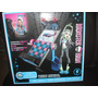 Monster High. Cama De Frankie. Buen Precio. Eex