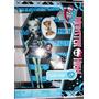 Monster High Muñeca Frankie Stein Nueva Primera Edicion