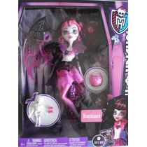 Monster High Draculaura Con Alas
