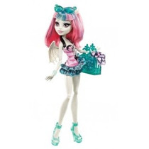 Monster High Rochelle Goyle Muñeca De Moda Del Traje De Baño
