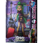 Monster High - Jinafire Long (scaris City Of Frights)