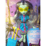 Monster High Frankie Stein Scaris City Of Frights