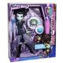 Monster High, Ghouls Rule, Frankie Stein, Mattel, 2012