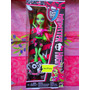 Monster High Muneca Venus Mcflytrap De Baile