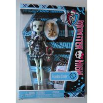 Muñeca Frankie Stein Monster High