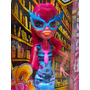 Monster High Muneca De Gigi Grant Con Lentes