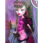 Monster High Draculaura En Paris