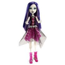 De Monster High Vivo Spectra Vondergeist Doll