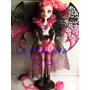 Layatoy Monster High Draculaura Halloween Muñeca Loose