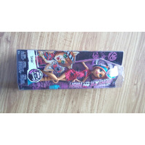 Monster High Gigi Y Toralei