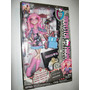Viperine Gorgon Monster High Hauntlywood