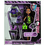 Amor Moda Monster High Me Doll Clawdeen Wolf-hija Del Hombre