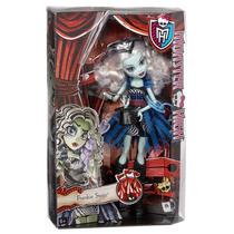 Monster High Freak Du Chic Frankie Mattel