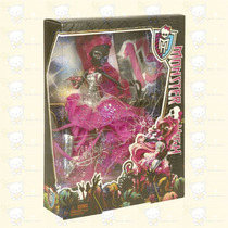 Monster High Catty Noir Viernes 13 Primer Ed Envio Inmediato