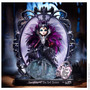 Muñeca Ever After High Sdcc 2015 Raven Queen Exclusiv Mattel