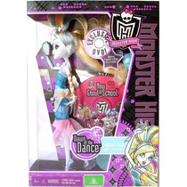 Monster High Lagoona Blue Dawn Of The Dance