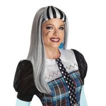 Monster High Frankie Stein Peluca