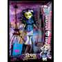 Monster High Scaris Frankie