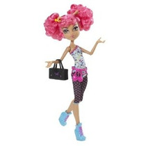 Monster High Danza Clase Howleen Lobo Doll