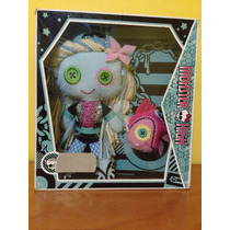 Monster High Peluche Lagoona Abbey