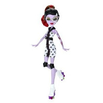Monster High Roller Maze Opereta Doll
