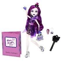 Monster High Ghouls Night Out Muñeca Spectra Vondergeist