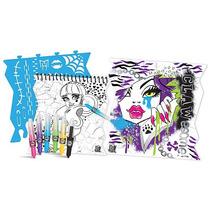 Monster High Sprayffiti Moda Cartera Set