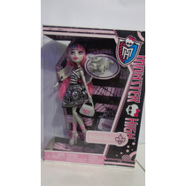 Monster High, Rochelle Goyle 1a Edición
