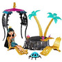 Monster High 13 Wishes Desert Oasis Susto Playset Con Cleo D