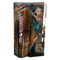 Monster High Boo York Nefera Mattel