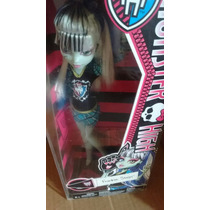 Monster High Frankie Stein 2013
