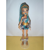Monster High Nefera De Nile Primera Version Buen Estado