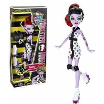 Monster High Operetta Patines Mattel
