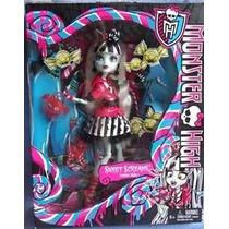 Frankie Stein Sweet Screams Monsters High Mattel