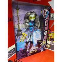 Mattel - Monster High - Scaris - Frankie Stein