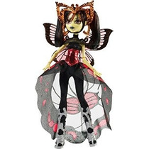 Monster High Boo Boo York York Gala Ghoulfriends Luna Mothew