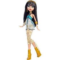 Monster High Favoritos Originales Cleo De Nile Doll