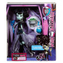 Monster High Frankie Ghouls Rules Hallowen Coleccionable