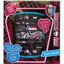 Monster High Diario Secreto Nuevo Sellado Listo Para Entreg