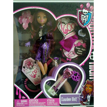 Monster High Clawdeen Sweet 1600