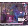 Monster High - Directora Buena Sangre (incluye Corsel)