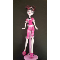 Monster High Draculaura Dead Tired Pijama