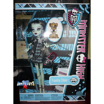 Monster High Frankie Stein Original En Venta